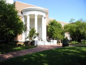 Jackson Library, University of North Carolina at Greensboro, Greensboro, NC